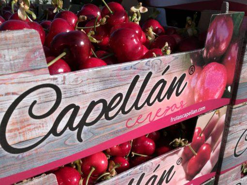 Frutas Capellán